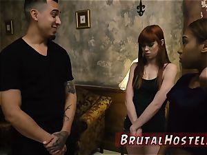 teenager assfuck tough fucky-fucky restrain bondage bimbo trampy tourists will believe anything!