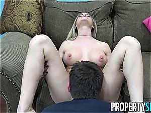 PropertySex nasty Jessa Rhodes boinks Her Step cousin