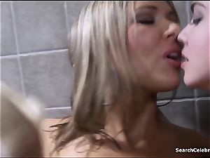 Kylee Nash and Sammie Spades - Sexually Bugged