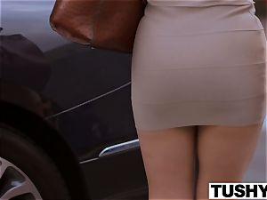 TUSHY Eva Lovia assfuck movie part 3