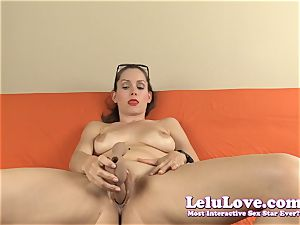 YOUR secretary undresses and pulverizes fuck stick for you the manager