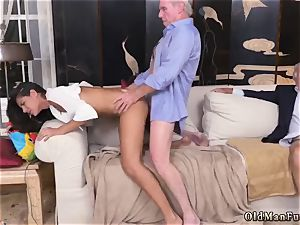 college educator blowage Frannkie encountered a waitress at a local latin restaurant and