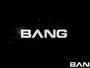 hottest of Allie Haze Compilation Vol1 total video BANG.com