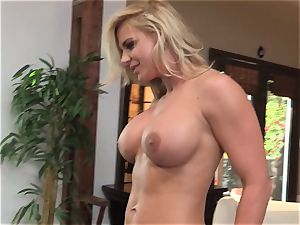 A lil' help from my pals part trio Maya Kendrick and Phoenix Marie