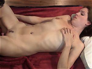 Lelu Love-Friends Benefits pussy eating creampie