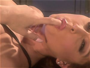 Fit honey Jessica Jaymes strips for you